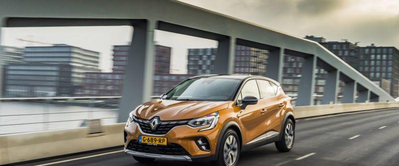 De mooiste fotografie locaties voor je Renault