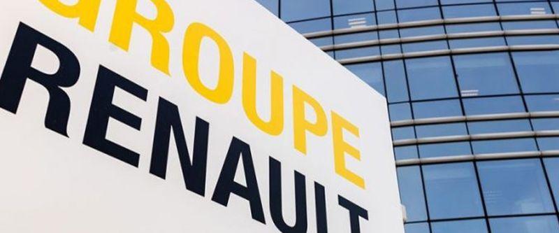Renault gaat bestelauto's op waterstof ontwikkelen